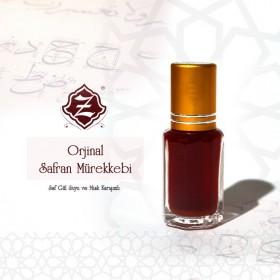 Safran Mürekkebi