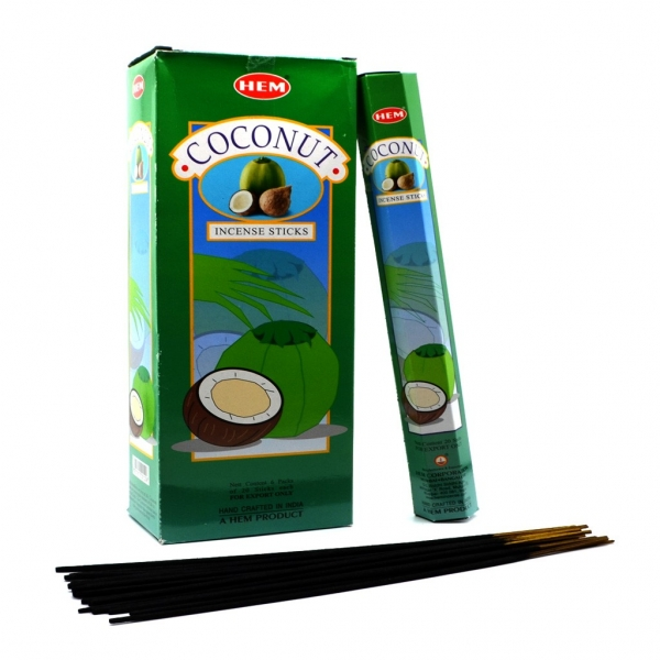 Hem - Coconut Tütsü