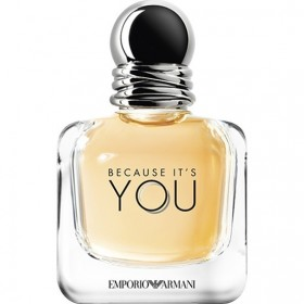 Emporio Armani YOU Because It's You