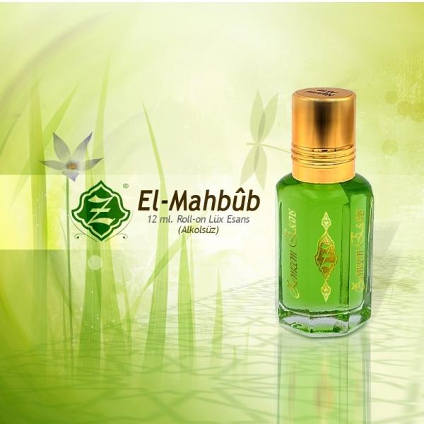 El Mahbub Esansı