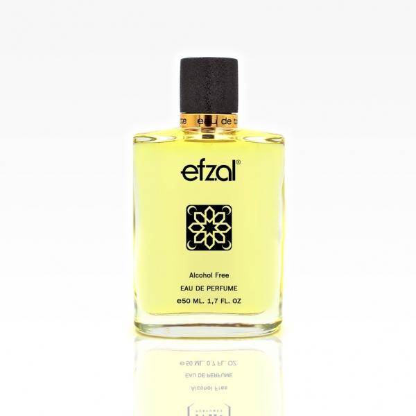 Yasemin Alkolsüz Parfüm